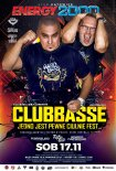 Energy 2000 (Katowice) - CLUBBASSE pres. Live On Stage! (17.11.2018)