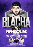 Speed Club (Stare Rowiska) - BLACHA (26.01.2019)