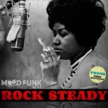 Aretha Franklin - Rock Steady(Mood Funk Beat)