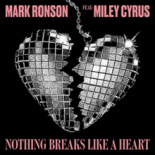 Mark Ronson ft. Miley Cyrus - Nothing Breaks Like a Heart (Amice Remix)