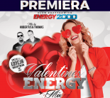 ENERGY MIX VALENTINE SPECIAL EDITION 2019