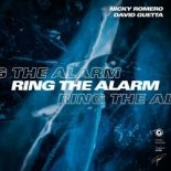 Nicky Romero & David Guetta - Ring The Alarm VS Leave The World Behind (Ollker Mashup)
