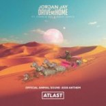 Jordan Jay - Drive Me Home Feat. Charlie Ray & David Jarvis (Official Animal Sound 2019 Anthem)