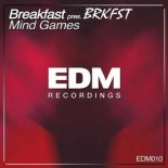 Breakfast pres. BRKFST - Mind Games (Original Mix)