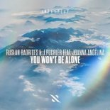 Ruslan Radriges & J. Puchler Ft. Joanna Angelina - You Won't Be Alone (Extended Mix)
