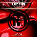 Ludens - Attack (Psy Trance Edit)