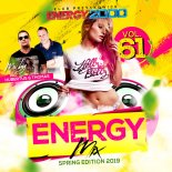 Energy Mix Vol. 61 Spring Edion (2019)