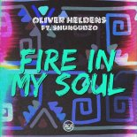 Oliver Heldens feat Shungudzo - Fire In My Soul (Chris Cox Club Mix)