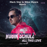 Robin Schulz - All This Love (feat. Harlœ) (Mark Star x DJ Mike Myers) REMIX