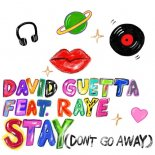 David Guetta Feat. Raye - Stay (Don\'t Go Away) (David Guetta & R3HAB Extended Remix)