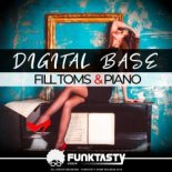 Digital Base, Andy Vibes - Fill Toms Piano