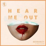 Mordkey feat. Nino Lucarelli - Hear Me Out (Extended Mix)