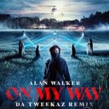 Alan Walker - On My Way (The Suspect Bootleg)