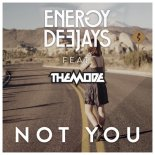 Energy Deejays & The Mode - Not You (Radio Edit)