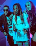 KID INK - YUSO FT. LIL WAYNE, SAWEETIE