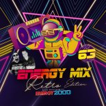 ENERGY MIX 63 2019 RETRO EDITION PRES THOMAS & HUBERTUS (22.11.2019)
