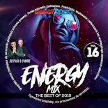 Energy Mix Katowice Vol. 16 by Dee Push & D-Wave - The Best Of 2019