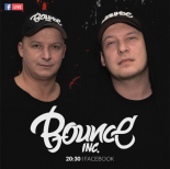 Bounce Inc. - Live On Stage [Live FB] (21.05.2020)