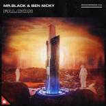 MR.BLACK & Ben Nicky - Falcon (Extended Mix)