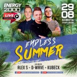 29-08-2020 Energy 2000 (Katowice) - ENDLESS SUMMER MIX pres. Alex S D-Wave Kubeck