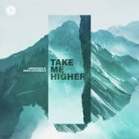 Unsenses & Nino Lucarelli - Take Me Higher (Radio Edit)