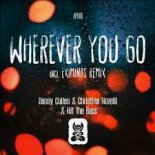 Danny Cullen & Christina Novelli & Hit The Bass - Wherever You Go (Radio Mix)