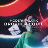 Modern Talking - Brother Louie (PTK Extended Remix)