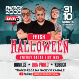 Energy 2000 (Katowice) - HALLOWEEN ENERGY BEATS LIVE MIX Daniels, Don Pablo, Kubeck (31.10.2020)