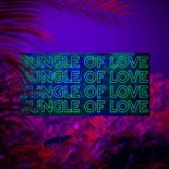 Unknown Brain - Jungle of Love