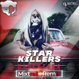 Star Killers - Discoteka (Mixtrell Remix Radio Edit)