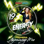 ENERGY MIX KATOWICE VOL. 19 MIX BY DEEPUSH & D-WAVE!